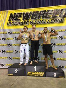 Newbreed Champions