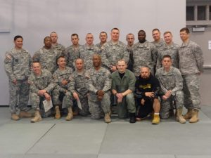 Special Operations Combatives Program