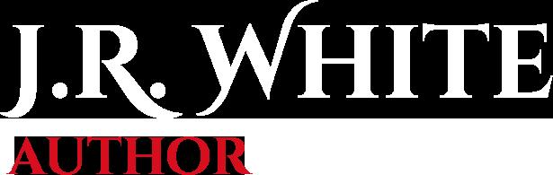 JR White Logo