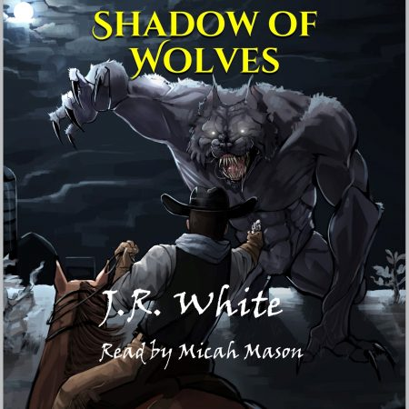 Shadow of Wolves ACX Cover